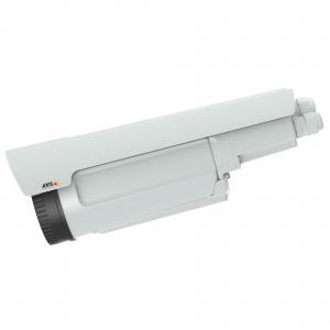 Тепловизионные IP-камеры