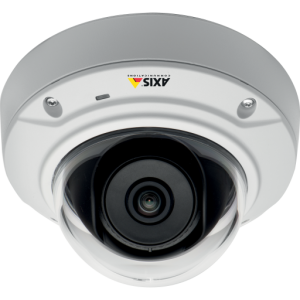 "IP-камеры Fisheye ""Рыбий глаз"""